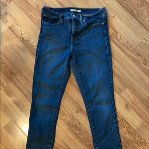 Levi's Jeans - Women's Levi's 311 shaping skinny jeans